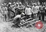 Image of 5th Marine Regiment Chateau-Thierry France, 1918, second 30 stock footage video 65675021508