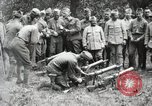 Image of 5th Marine Regiment Chateau-Thierry France, 1918, second 33 stock footage video 65675021508