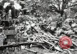 Image of 5th Marine Regiment Chateau-Thierry France, 1918, second 57 stock footage video 65675021508