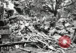 Image of 5th Marine Regiment Chateau-Thierry France, 1918, second 58 stock footage video 65675021508