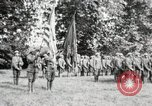 Image of 5th and 6th Marine Regiment France, 1918, second 1 stock footage video 65675021509