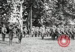 Image of 5th and 6th Marine Regiment France, 1918, second 2 stock footage video 65675021509