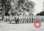 Image of 5th and 6th Marine Regiment France, 1918, second 6 stock footage video 65675021509