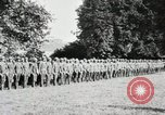 Image of 5th and 6th Marine Regiment France, 1918, second 11 stock footage video 65675021509