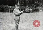 Image of 5th and 6th Marine Regiment France, 1918, second 14 stock footage video 65675021509