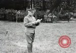 Image of 5th and 6th Marine Regiment France, 1918, second 15 stock footage video 65675021509
