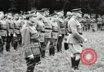 Image of 5th and 6th Marine Regiment France, 1918, second 16 stock footage video 65675021509