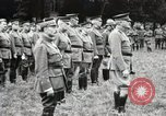 Image of 5th and 6th Marine Regiment France, 1918, second 17 stock footage video 65675021509