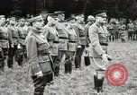 Image of 5th and 6th Marine Regiment France, 1918, second 18 stock footage video 65675021509