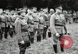 Image of 5th and 6th Marine Regiment France, 1918, second 21 stock footage video 65675021509