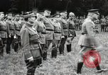 Image of 5th and 6th Marine Regiment France, 1918, second 24 stock footage video 65675021509