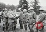 Image of 5th and 6th Marine Regiment France, 1918, second 27 stock footage video 65675021509