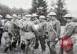 Image of 5th and 6th Marine Regiment France, 1918, second 28 stock footage video 65675021509