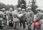Image of 5th and 6th Marine Regiment France, 1918, second 29 stock footage video 65675021509