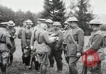 Image of 5th and 6th Marine Regiment France, 1918, second 30 stock footage video 65675021509