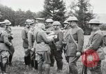 Image of 5th and 6th Marine Regiment France, 1918, second 31 stock footage video 65675021509