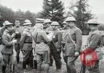 Image of 5th and 6th Marine Regiment France, 1918, second 33 stock footage video 65675021509