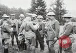 Image of 5th and 6th Marine Regiment France, 1918, second 34 stock footage video 65675021509
