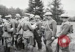 Image of 5th and 6th Marine Regiment France, 1918, second 35 stock footage video 65675021509