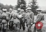 Image of 5th and 6th Marine Regiment France, 1918, second 36 stock footage video 65675021509