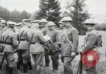 Image of 5th and 6th Marine Regiment France, 1918, second 37 stock footage video 65675021509