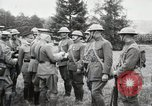 Image of 5th and 6th Marine Regiment France, 1918, second 38 stock footage video 65675021509