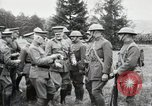 Image of 5th and 6th Marine Regiment France, 1918, second 39 stock footage video 65675021509