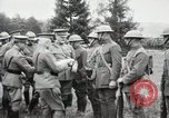 Image of 5th and 6th Marine Regiment France, 1918, second 40 stock footage video 65675021509