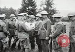 Image of 5th and 6th Marine Regiment France, 1918, second 41 stock footage video 65675021509