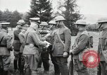 Image of 5th and 6th Marine Regiment France, 1918, second 42 stock footage video 65675021509