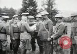 Image of 5th and 6th Marine Regiment France, 1918, second 43 stock footage video 65675021509