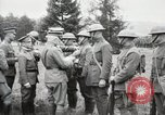 Image of 5th and 6th Marine Regiment France, 1918, second 44 stock footage video 65675021509