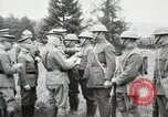 Image of 5th and 6th Marine Regiment France, 1918, second 46 stock footage video 65675021509
