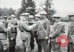 Image of 5th and 6th Marine Regiment France, 1918, second 47 stock footage video 65675021509