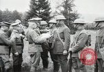 Image of 5th and 6th Marine Regiment France, 1918, second 48 stock footage video 65675021509