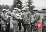 Image of 5th and 6th Marine Regiment France, 1918, second 49 stock footage video 65675021509
