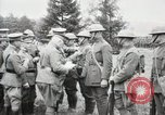 Image of 5th and 6th Marine Regiment France, 1918, second 50 stock footage video 65675021509