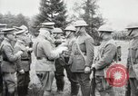 Image of 5th and 6th Marine Regiment France, 1918, second 53 stock footage video 65675021509