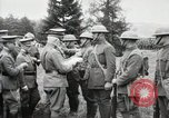 Image of 5th and 6th Marine Regiment France, 1918, second 54 stock footage video 65675021509