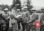 Image of 5th and 6th Marine Regiment France, 1918, second 57 stock footage video 65675021509