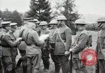 Image of 5th and 6th Marine Regiment France, 1918, second 58 stock footage video 65675021509