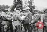 Image of 5th and 6th Marine Regiment France, 1918, second 60 stock footage video 65675021509