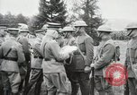 Image of 5th and 6th Marine Regiment France, 1918, second 61 stock footage video 65675021509