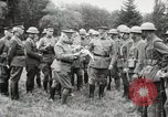 Image of 5th and 6th Marine Regiment France, 1918, second 62 stock footage video 65675021509