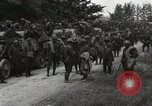Image of 5th and 6th Marine Regiment France, 1918, second 7 stock footage video 65675021510