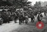 Image of 5th and 6th Marine Regiment France, 1918, second 8 stock footage video 65675021510