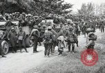 Image of 5th and 6th Marine Regiment France, 1918, second 12 stock footage video 65675021510
