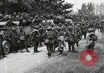 Image of 5th and 6th Marine Regiment France, 1918, second 14 stock footage video 65675021510