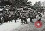 Image of 5th and 6th Marine Regiment France, 1918, second 16 stock footage video 65675021510