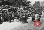 Image of 5th and 6th Marine Regiment France, 1918, second 20 stock footage video 65675021510